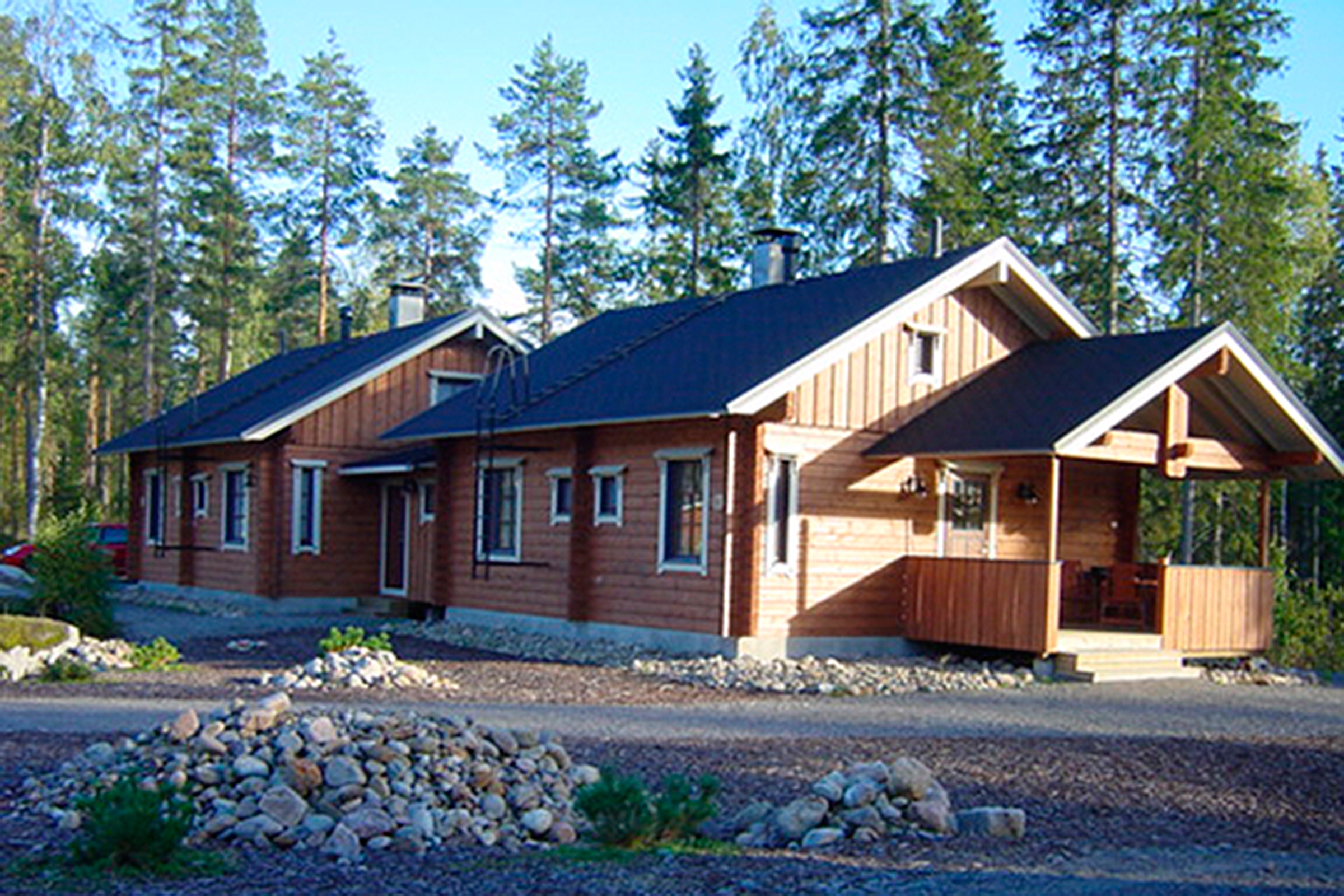Holiday club mesikämmen