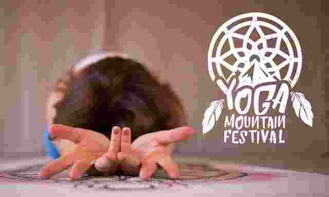 Yoga Mountain Festival 15-17 november