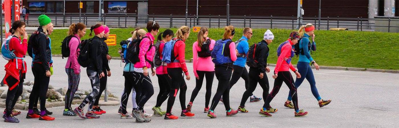 Boka Workout Åre 25-27 maj 2018