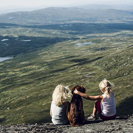 Läs våra tips till Åre!