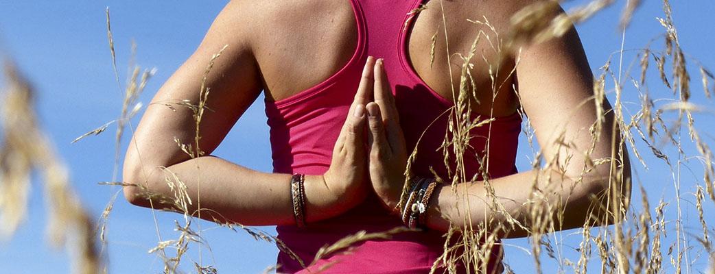 Höstglöd Åre 15-17 september, en träningshelg för kropp och själ