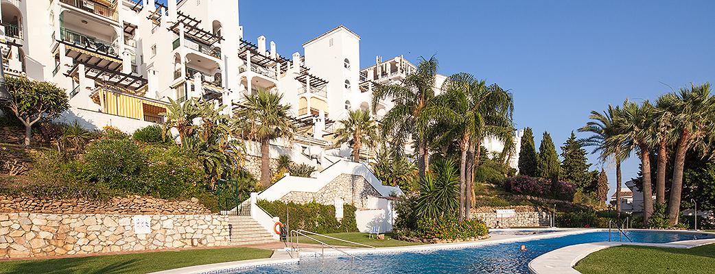 Единственное, о чем Вам придется задумываться на отдыхе в Calahonda: провести ли день на пляже или возле бассейна?