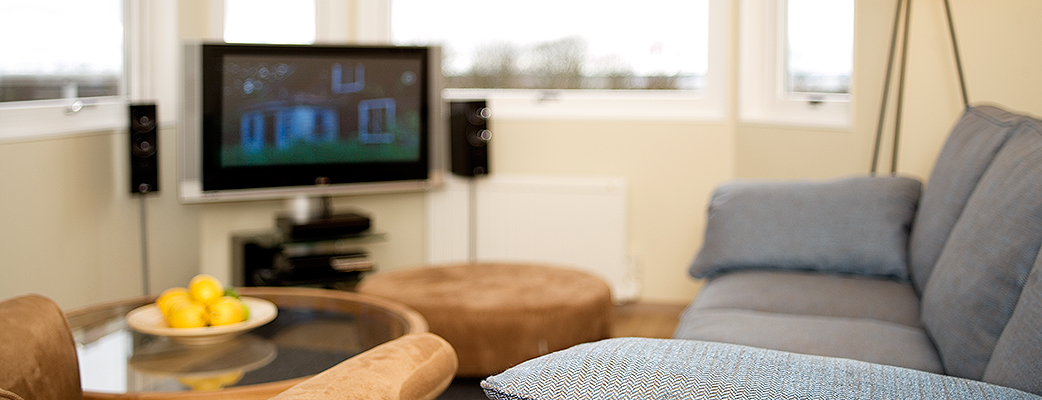 В Holiday Club Ekerum Вы можете выбрать, смотреть ли живую картинку в телевизоре или любоваться реальными красотами из окна.