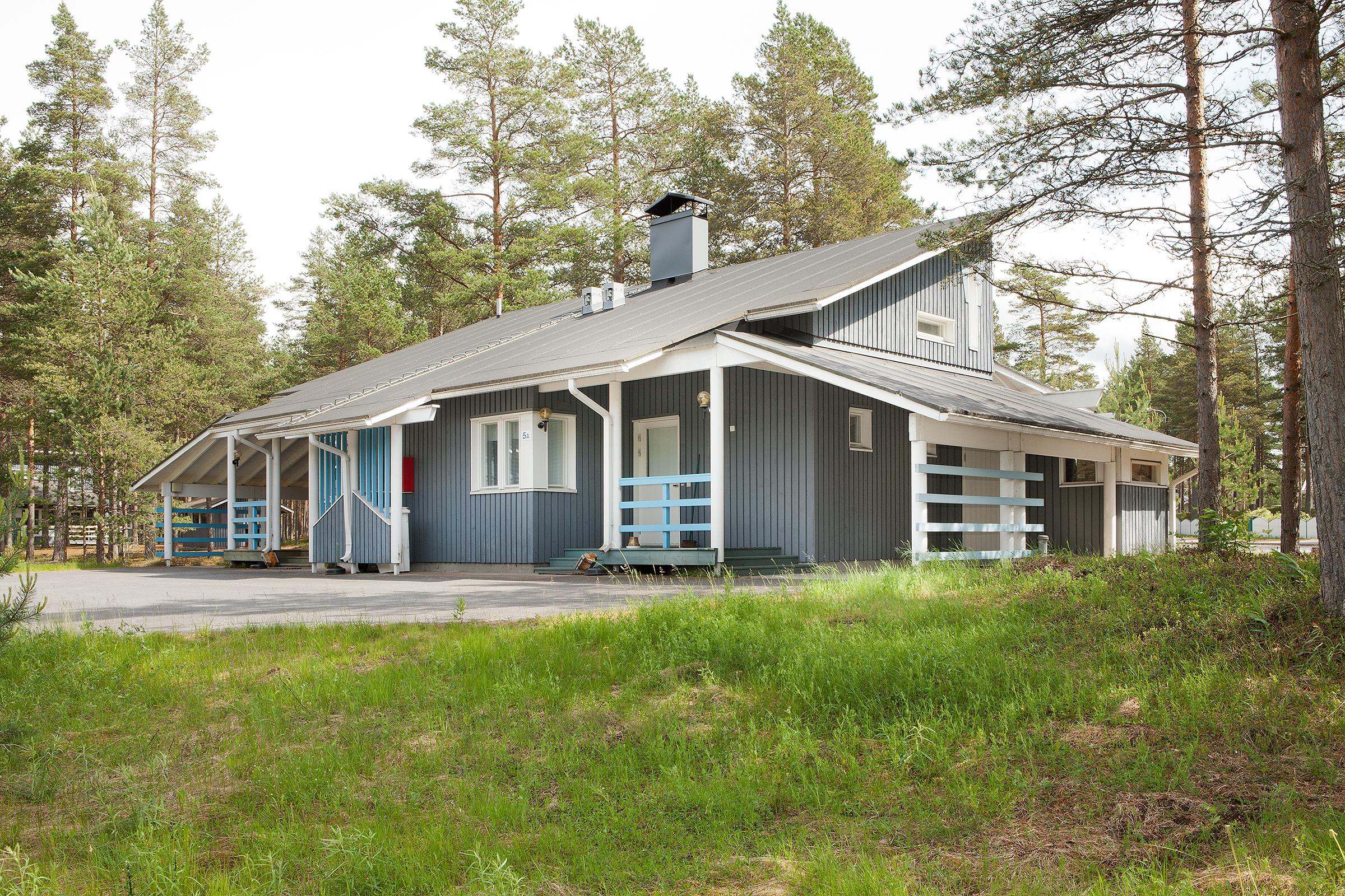 loma asunnot ylläs Savonlinna