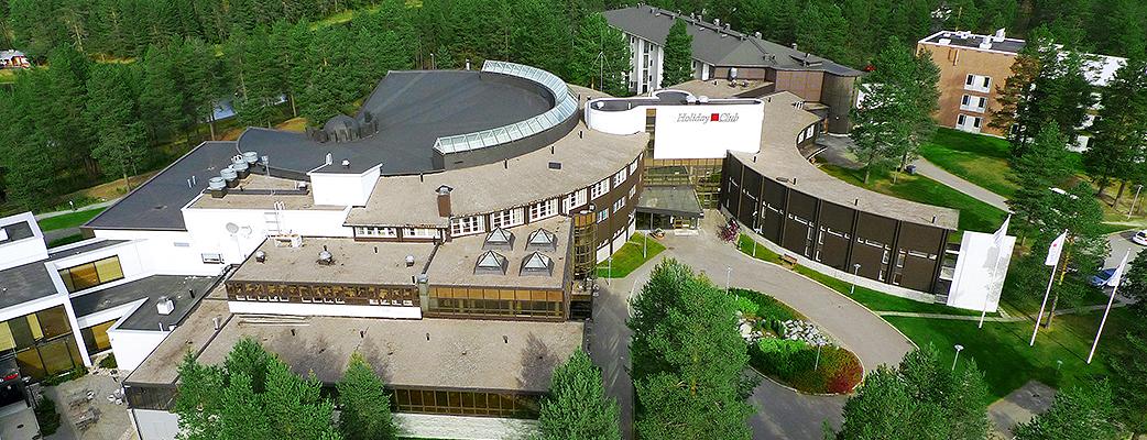Yhden katon alta löydät kylpylähotellin, ravintolat, elämyskylpylän, Harmony Span, Angry Birds Activity Parkin, kuntosalin, keilahallin ja kokoustilat.