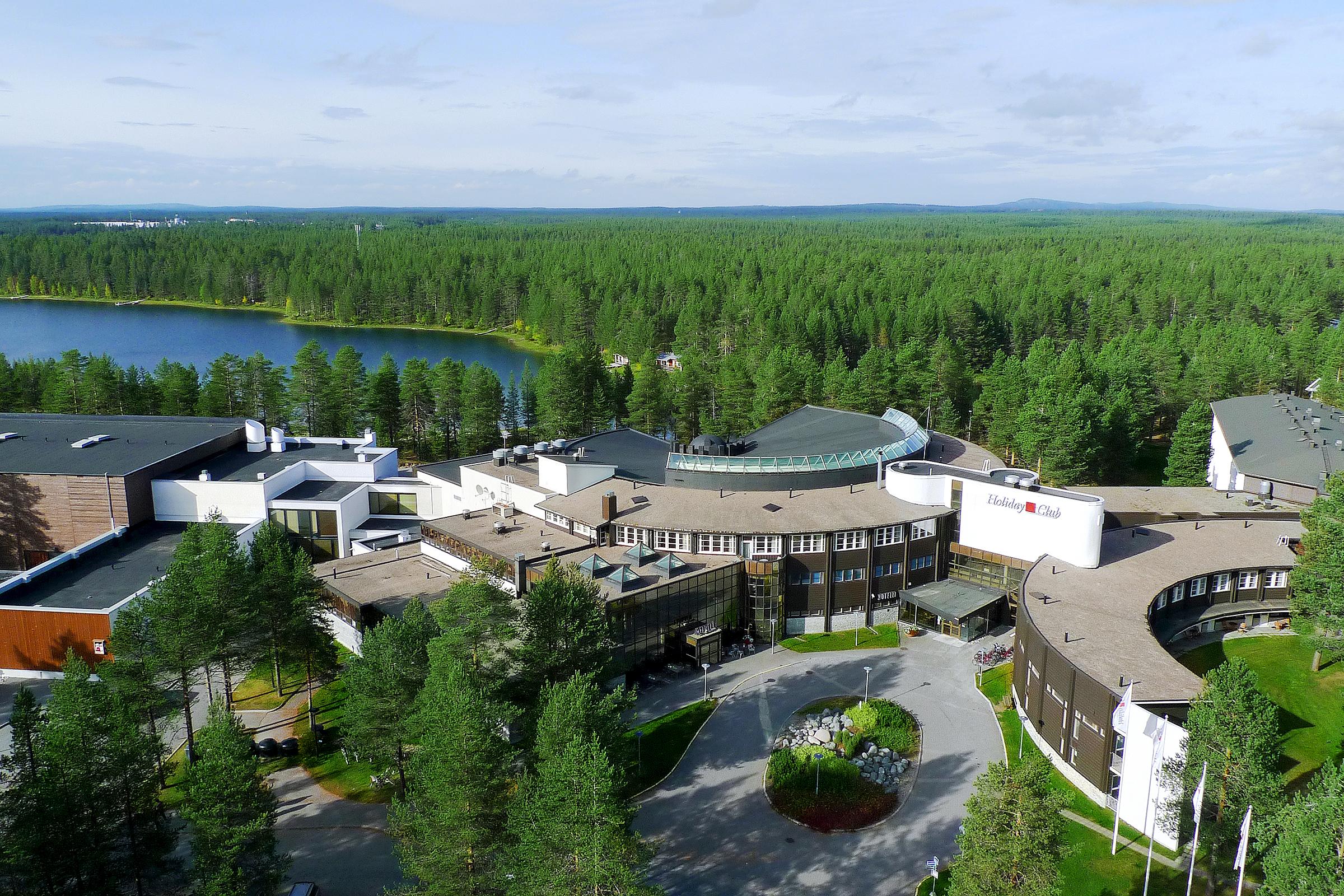 Kuusamon Hotelli