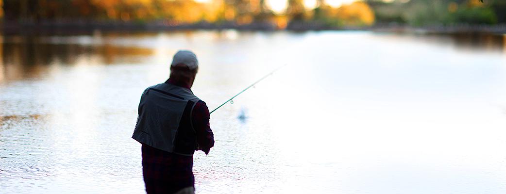 Реки Оуланка и Китка предлагают прекрасные возможности для разнообразной рыбалки.