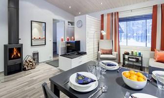 Апартаменты и коттеджи