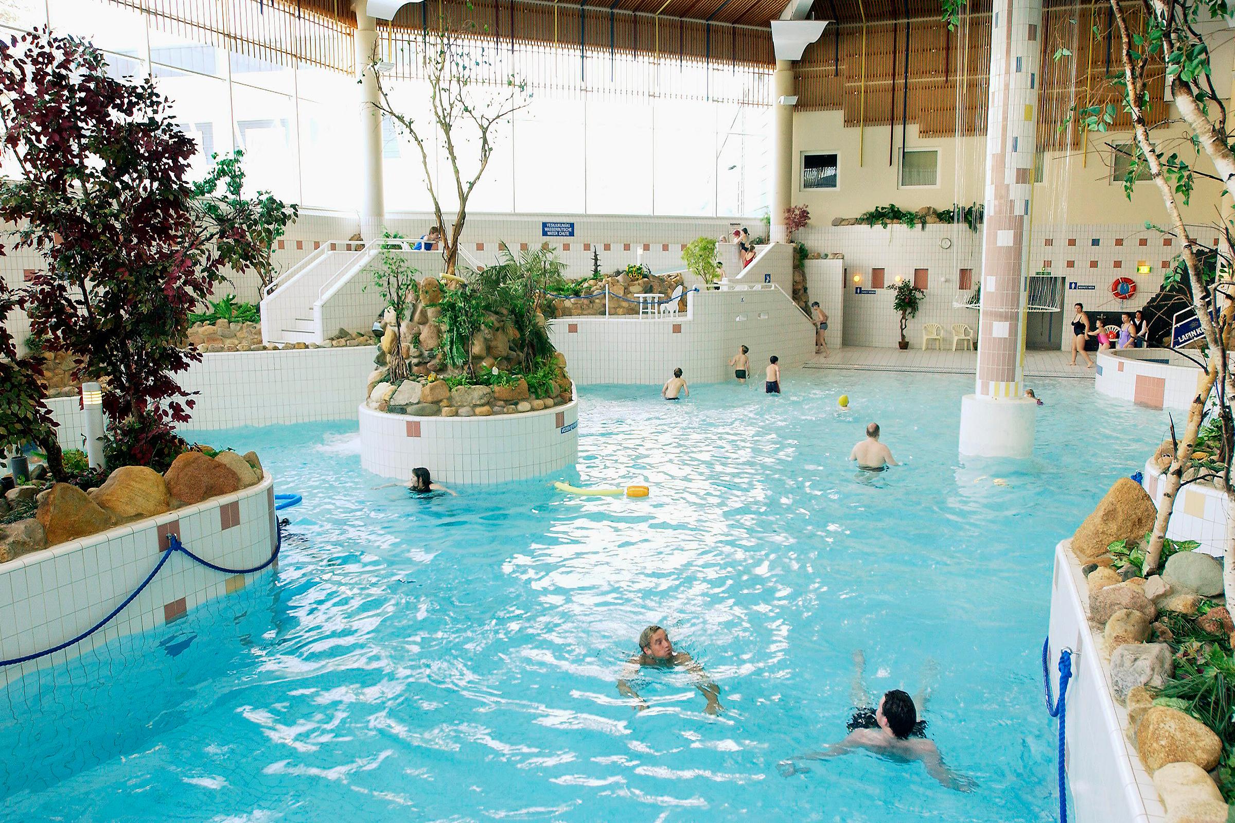Saariselk 228 Holiday Club Resorts
