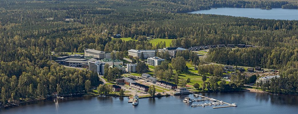 Kylpylä Lahti