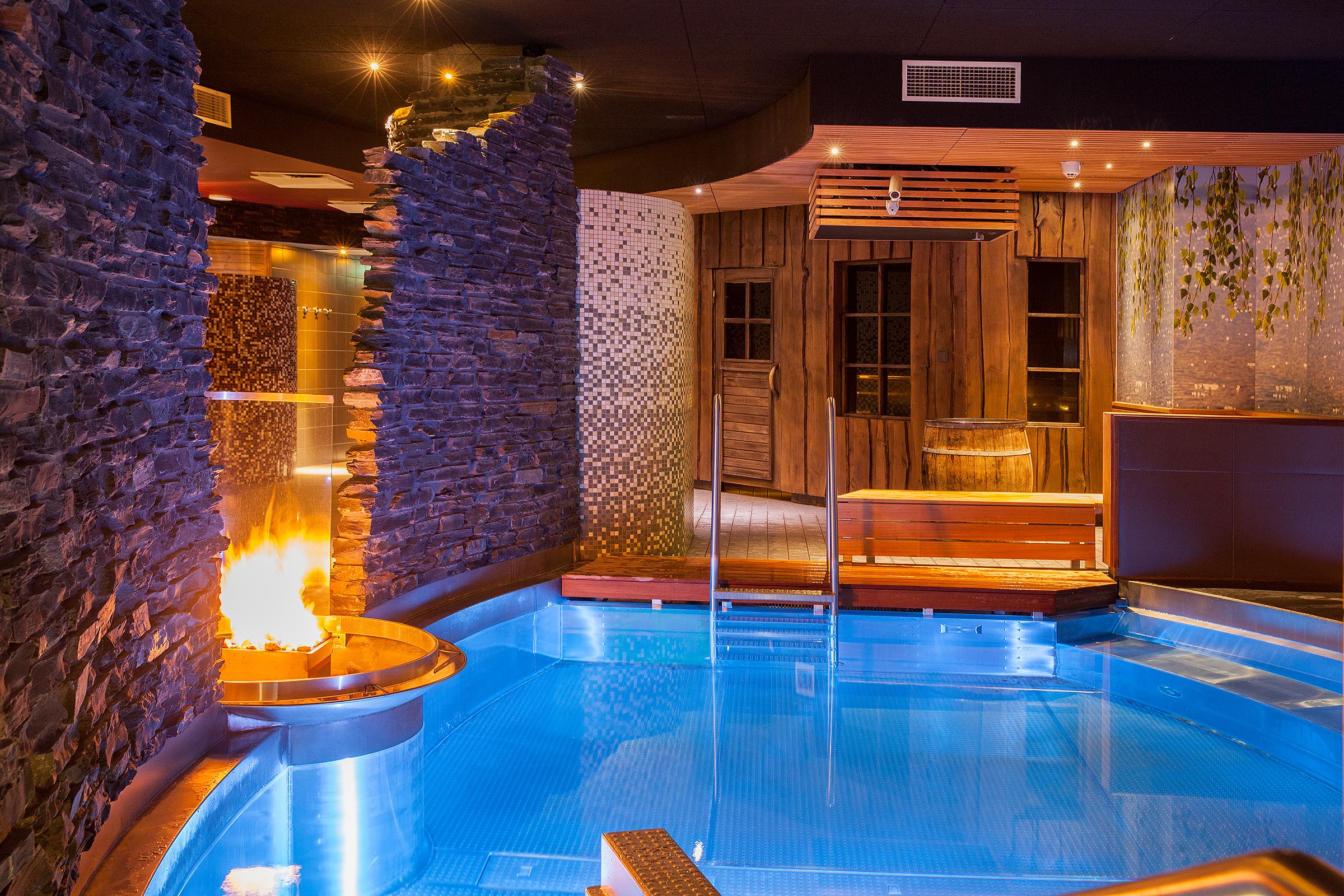 Spa and Wellness   Holiday Club Resorts