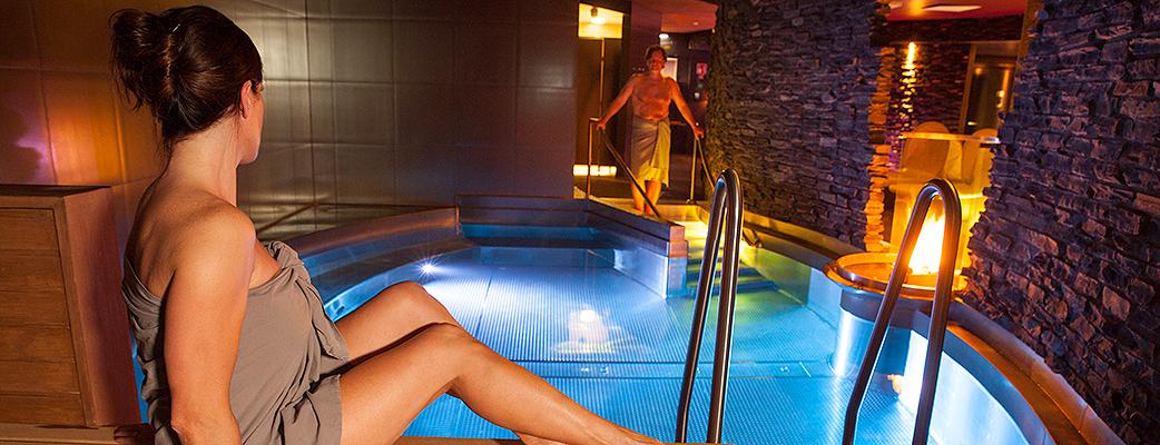 Ota hengähdystauko arjen keskelle ja lähde edulliselle kylpylälomalle.