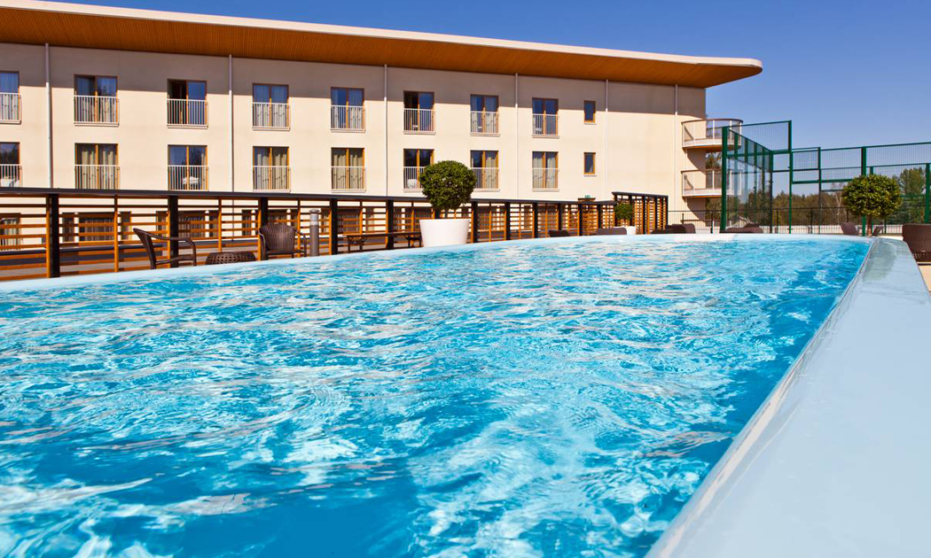 Viikko-osakkeet, kylpylät ja loma-asunnot | Holiday Club
