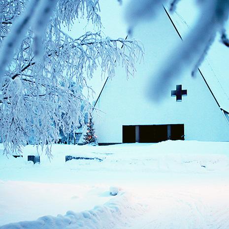5. Kirkonkylä