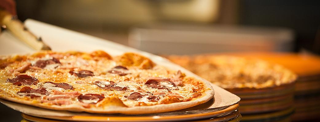 Classic Pizza – это новые интерпретации любимого классического блюда.
