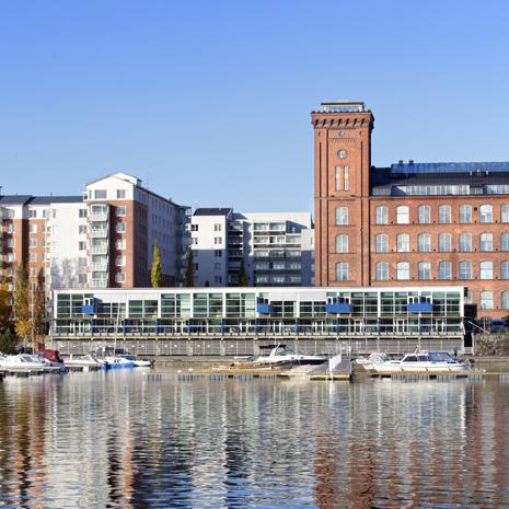 Kokoukset ja tilaisuudet Tampereen Kylpylässä | Holiday Club